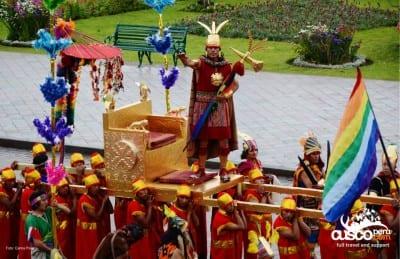 Conheça Inti Raymi, a Festa do Sol celebrada no Peru