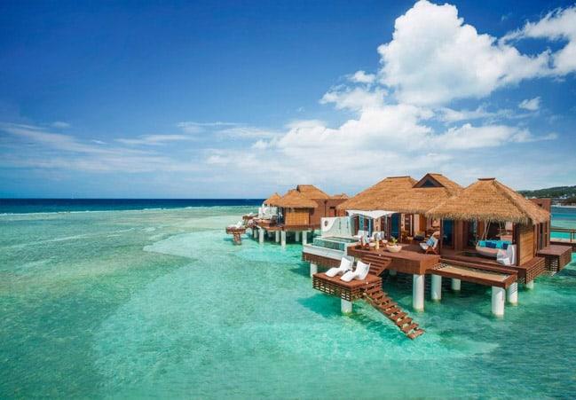Hospedagem dos sonhos: Sandals Royal Caribbean, na Jamaica