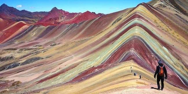 lugares inacreditaveis na america latina